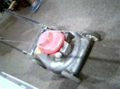 HONDA Lawn Mower HRR2162SDA